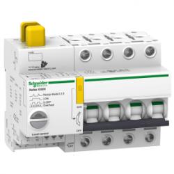 Schneider Electric - SMARTLINK ACTİ9 REFLEX İC60N TI24 40 A 4P C EĞRİSİ 3606480455711