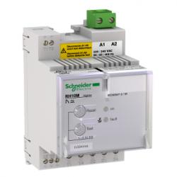 Schneider Electric - SCHNEİDER ELECTRİC TOPRAK KAÇAĞI RÖLESİ RH10M 30 MA 240 V 3303430561309