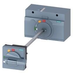 Siemens - SİEMENS UZATMA KOLLU TAHRİK MEKANİZMA GRİ 4042949005940