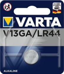 Varta - V13GA/LR44 - PROFESYONEL ALKALIN PİL 4008496297641