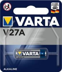 Varta - V27A - PROFESYONEL ALKALIN PİL 4008496747009