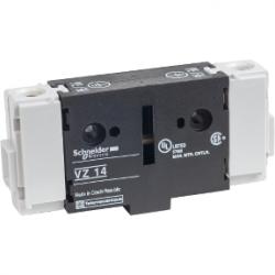 Schneider Electric - SCHNEİDER ELECTRİC TOPRAKLAMA MODÜLÜ 40 A V02...V2 İÇİN 3389110551938