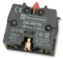 Schneider Electric - SCHNEİDER ELECTRİC VİNÇ KUMANDA KUTULARI İÇİN N/K KONTAK BLOĞU 3389110612615