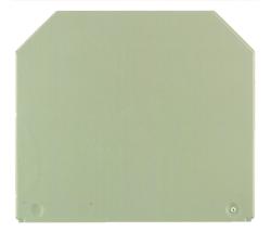Weidmüller - WEİDMÜLLER NİHAYET PLAKASI WAP16.35 4008190079901
