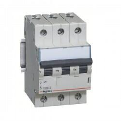 Legrand - XS3 3X25 C TİPİ 4,5KA OTOMAT 3245064033442