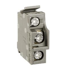 Schneider Electric - SCHNEİDER ELECTRİC YARDIMCI KONTAK 1 AK VEYA 1 SD VEYA 1 SDE VEYA 1 SDV 3303430294504