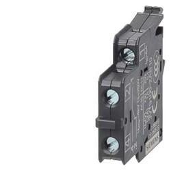 Siemens - SİEMENS YARDIMCI KONTAK 60-250V AC/DC 1W 4011209764392