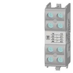 Siemens - AC/DC 5-60V 2NO+2NC YARDIMCI KONTAK 4011209764996