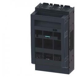 Siemens - YASSI BAĞLANTI 3NP1 SERİSİ NH-BIÇAKLI SİGORTALI YÜK KESİCİSİ 160A BOY:00 VE 000