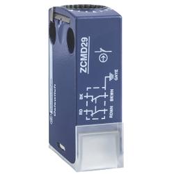 Schneider Electric - SCHNEİDER ELECTRİC ZCMD21M12 3389110299144